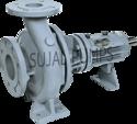 Air Cooled Hot Oil Pump