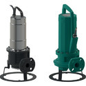Wilo Dewatering Submersible Pump