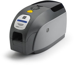 Zebra ZXP3 Aadhar Card Printer, Model Number: Zxp3 Series, Model Name/Number: Zxp3 Series