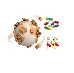 Pharmacy Drug Dropshipping For Worldwide