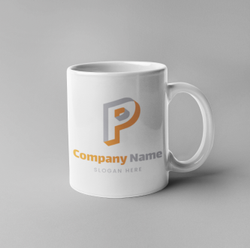 Ceramic Printed Custom Coffee Mug, Packaging Type: Box