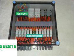 40KWp Solar Array Junction Box