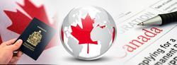 Canada PR Visa Consultant Service