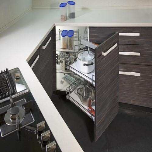 Superb Modular Kitchen Cabinet