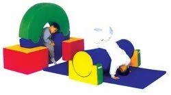 TP Soft Play Ring & Roller Set (SPS 101)