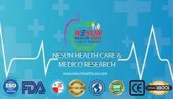 Unisex NESUN HEALTH CARE & MEDICO RESEARCH
