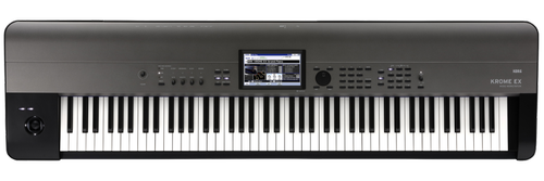 Musical Instruments - Musical Synthesizer Wholesaler from
