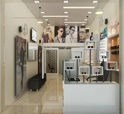 Optical Shop Design In India - New