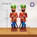 Rajasthani Darvaan