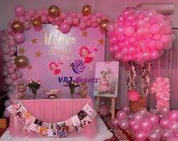 Fairy Theme Decoration