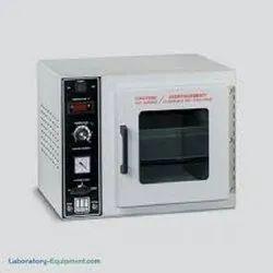 Expert system Ac Vacuum Oven