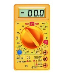 Digital Multi Meter - SE-DT830D