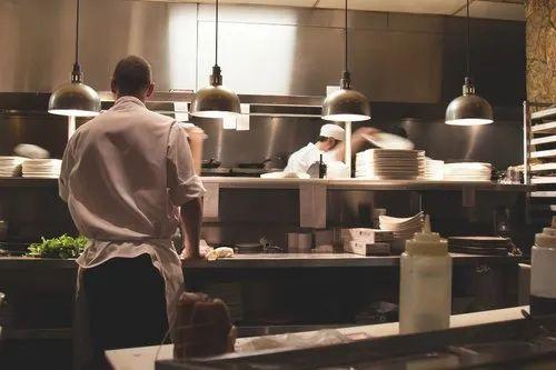 Restaurant 360 Degree Solution