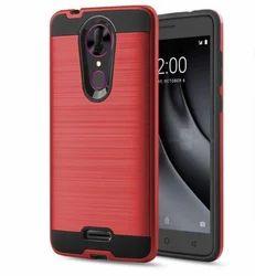 Rubber Mobile Case Cover