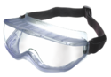 Anti-Fog Protective Safety Goggles Chemical Splash Goggles