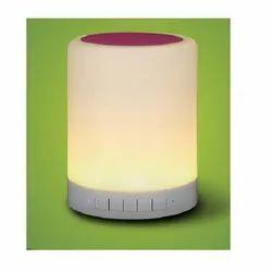 Round Ignite Bluetooth Portable Speaker