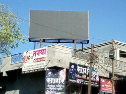 SMD P10 Outdoor Screen