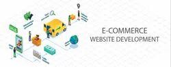 E-Commerce Enabled 15000-40000 E-commerce Development, SEO