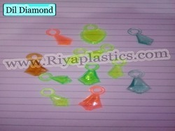 Promotional Dil Diamond toy