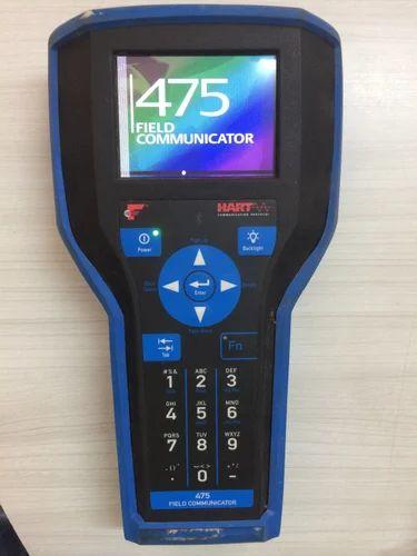 Used Emerson 475 Hart Communicator