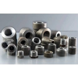 Hastelloy 59 Forged Fittings