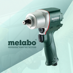 Air Impact Wrench DSSW475 : Metabo