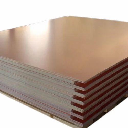 Fr4 Copper Clad Laminate Sheet At Rs 1450 Piece Copper