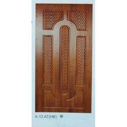 Entrance Wooden Door