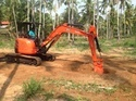 Mini Hydraulic Excavator Kubota 1.7 ton  3 Ton 5 Ton class MADE IN JAPAN