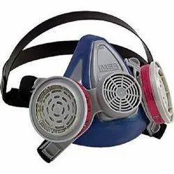 MSA Advantage 200 Half-Mask Respirator