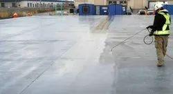 Concrete Curing Compound