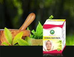 Herba Face pack