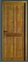 Panneled Doors