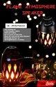 Flame Atmosphere Speaker