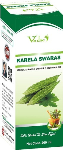 Karela Juice , Packaging Size: 500ml
