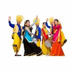 Dance Parties Organizers Services
