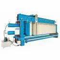 Cavity Filter Press
