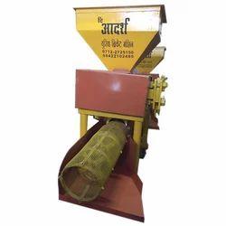 Adarsh Lime Powder Urea And DAP Briquette Machine, Nominal Press Force: 2000-2500 KN