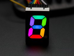 7 Segment LED Display Two Digit