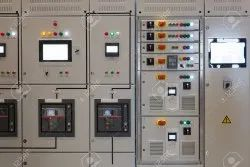 Industrial Electrical Control Panel, Degree of Protection: Up To Ip65