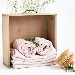 Luxury Spa Towel