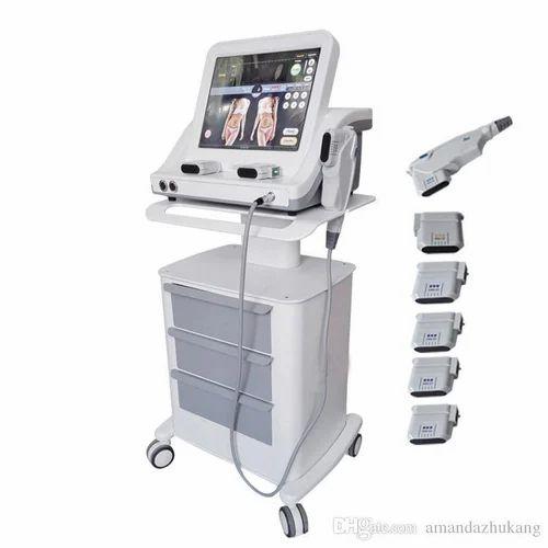 Cosderma Hifu Machine