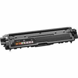 Brother TN221BK Standard Yield Black Toner Cartridge