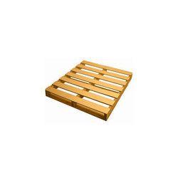 Standard Wooden Pallet