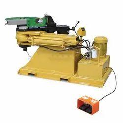 Conduit Type Pipe Bending Machine