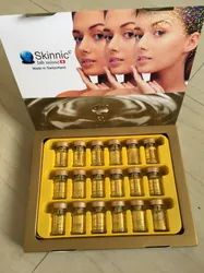Skin Whitening Injection