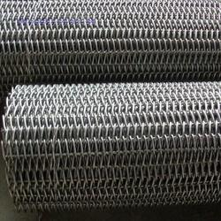 Compound Balanced Weave Belts