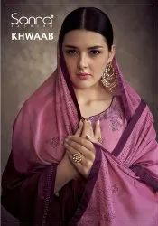 Khwaab by Sanna Ladies Suit