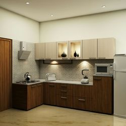 Modular Kitchens In Patna Bihar Modern Kitchens
