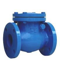 As require Cast Iron Non Return Valve, Size: 3inch